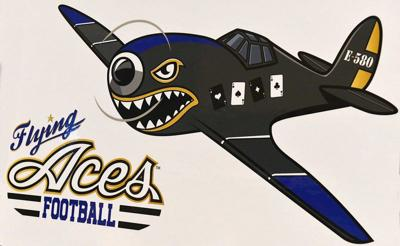 Flying Aces start hot, but end season with 36-point road loss to Amarillo