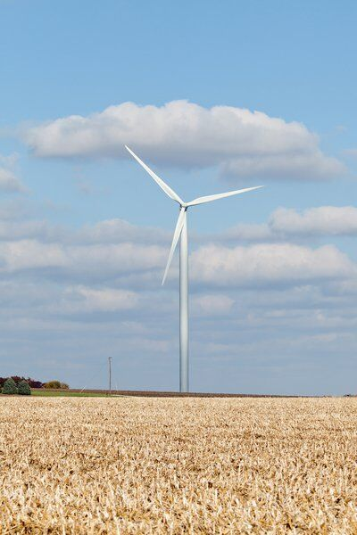 Maverick wind farm planned to start building this fall in Major County