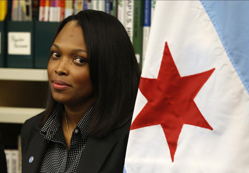 After record school closures, new Chicago plan draws fury