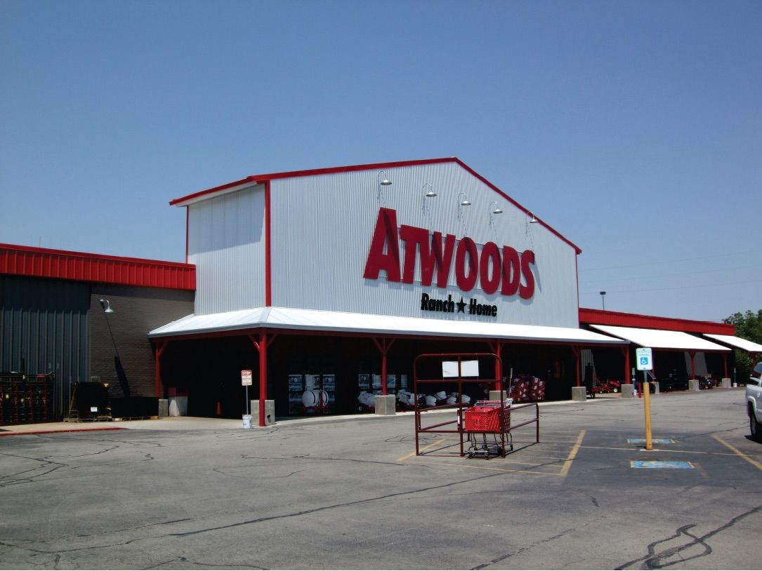 Atwoods Offers Unique Items A Family Friendly Atmosphere News
