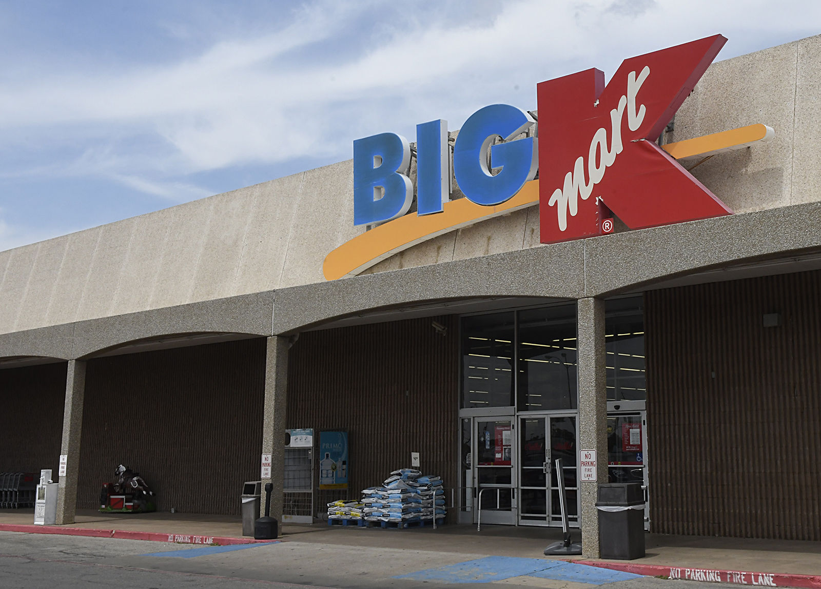 Kmart to announce 28 more store closings for 2017