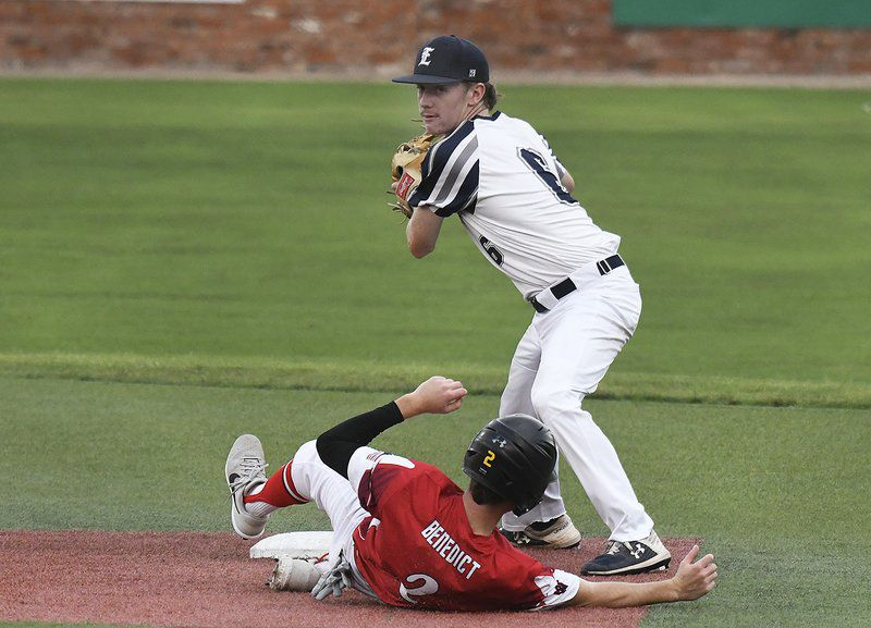 Majors look to rebuild momentum at Connie Mack State Tournament