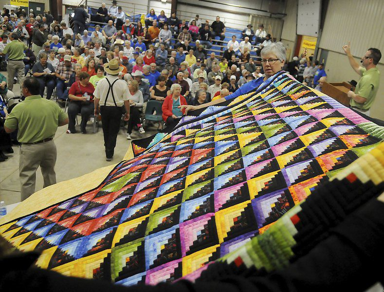 Mennonite Relief Sale seeking donated items for annual benefit