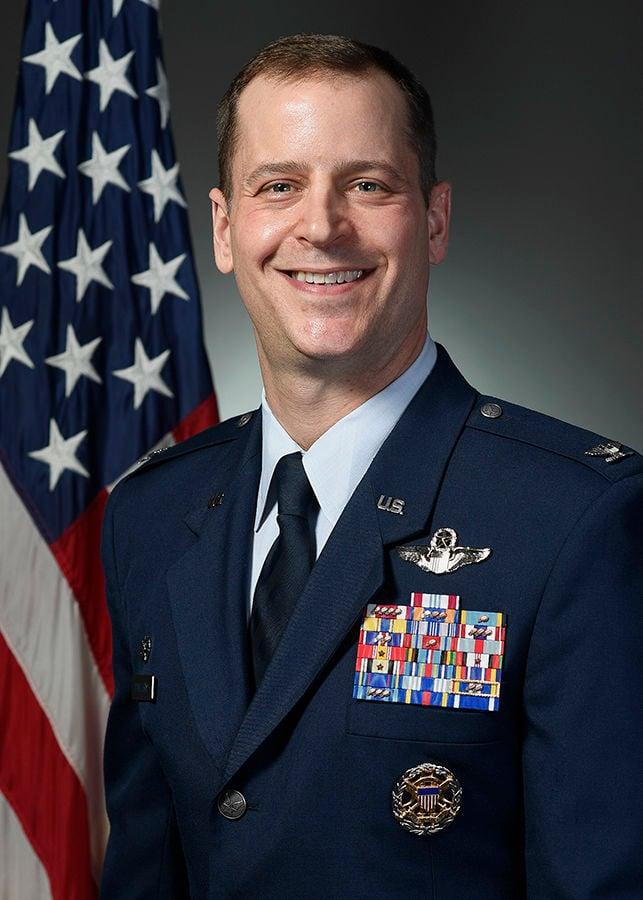 Colonel Timothy Danielson Bio