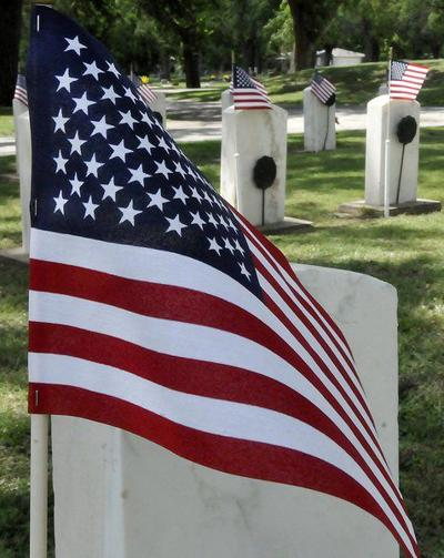 Oklahomans honored by memorial fund