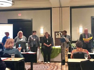 Open and affirming: Enid Faith Ways admitted to United Church of Christ