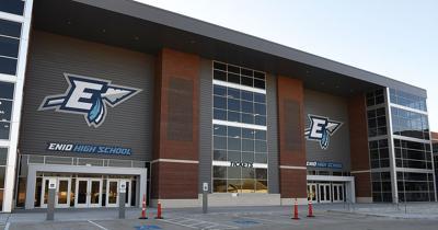 Enid High School (EHS)
