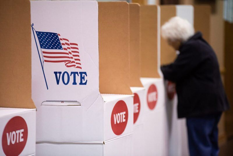 Early voting starts Thursday