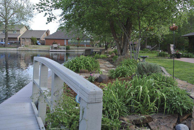 Master Gardeners to host garden tour | News | enidnews.com