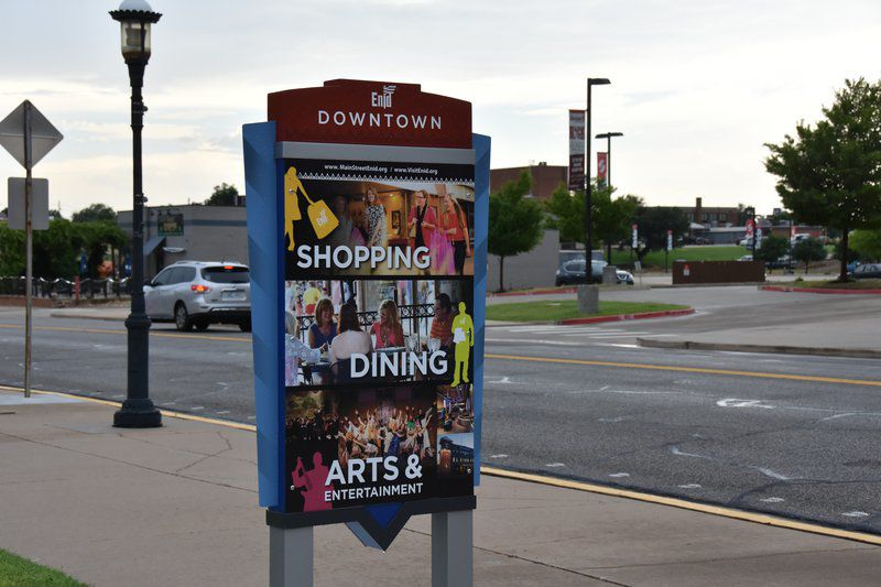 ERDA provides update on local signage project