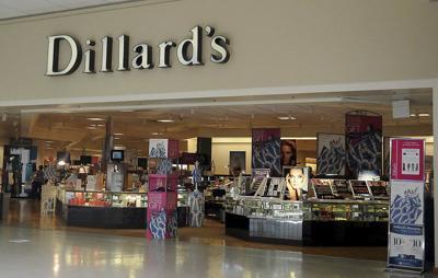 Dillard's closing Enid location