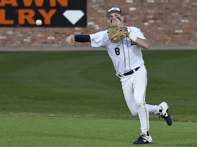 Enid's Conner Gore earns All-State honors