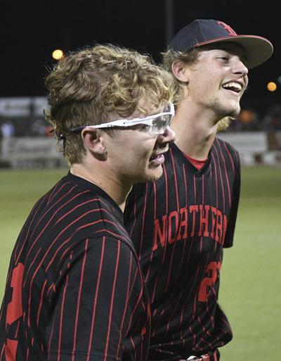 Freshmen pitchers stepped up for NOC Enid in World Series run