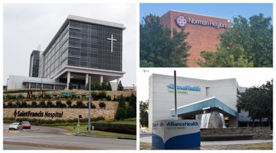 Oklahoma hospitals