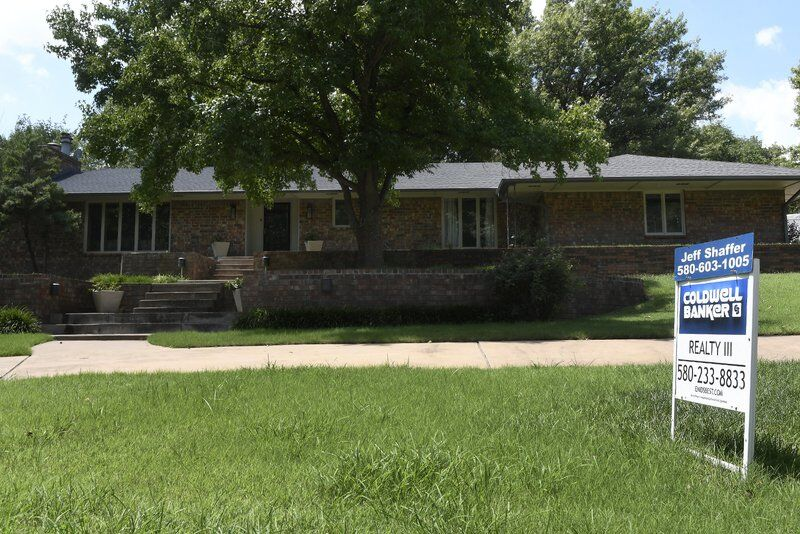Enid ranked in top 10 places to sell a home in Oklahoma
