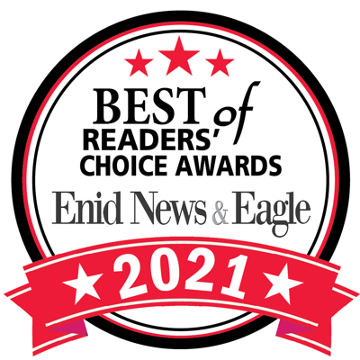 readers choice logo 2021
