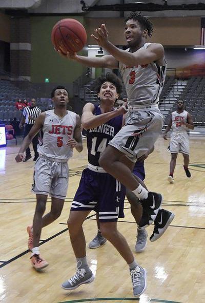 NOC Enid basketball well-represented on All-Region team