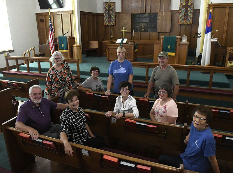 Bethany UMC to end its 124-year history on Saturday