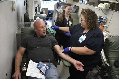 'Blood can't wait' — Donors needed to avoid blood supply shortage