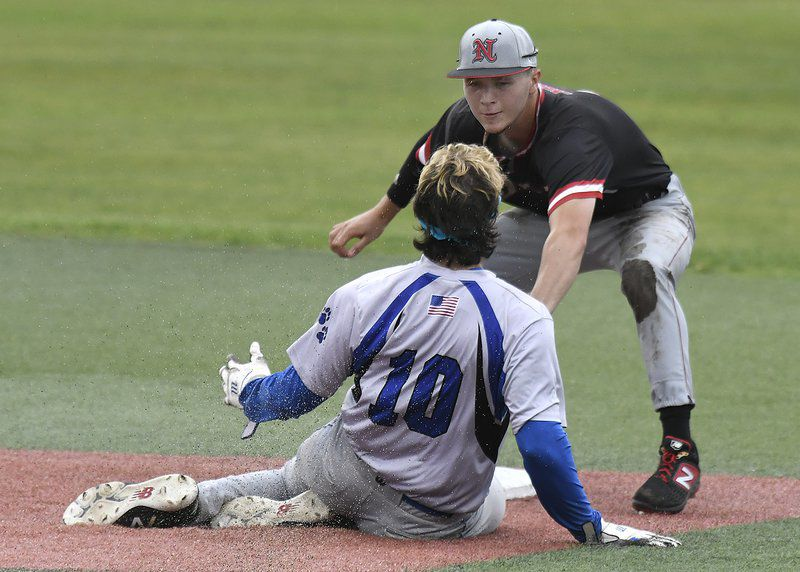 Suspended: NOC leading Kellogg 9-7 in 9th, to finish Sunday