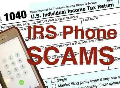 Beware IRS tax scams | Local News | enidnews com