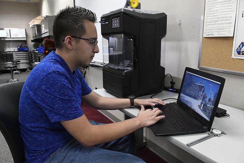 Autry Tech adding programs and facilities