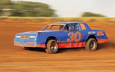 Enid Speedway hosting Pure Stock Nationals