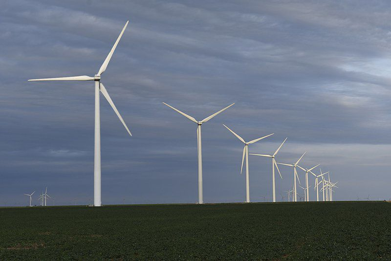 NextEra's 'largest-of-its-kind' energy project still in talks with Vance AFB