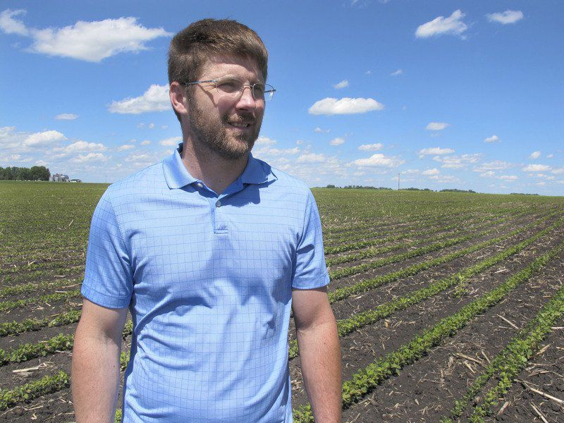 Big farms find ways around aid limits