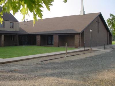 Bethel Hawley Baptist Church
