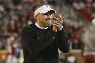 New spring, same Alex Grinch assessing Oklahoma's next defensive move