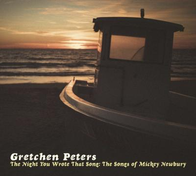 Music Review - Gretchen Peters