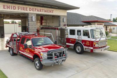 EFD using grass rigs for medical calls, lift assists