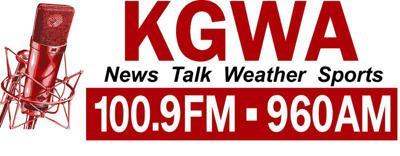 KGWA adds FM frequency