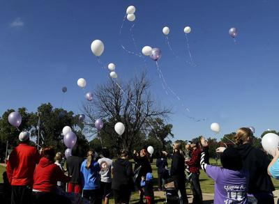 Teams, sponsors sought for Out of the Darkness suicide prevention walk