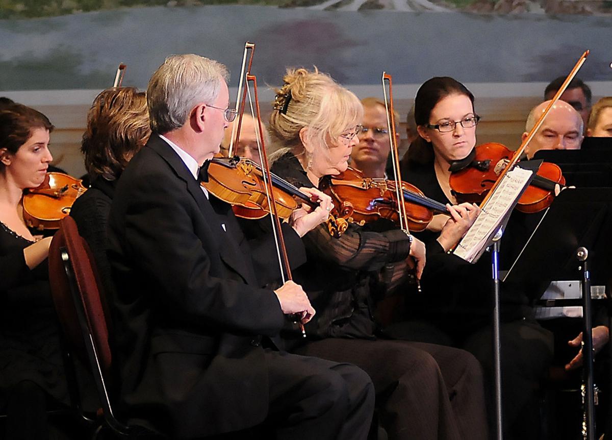 Enid Symphony Orchestra preparing for next season, future | News