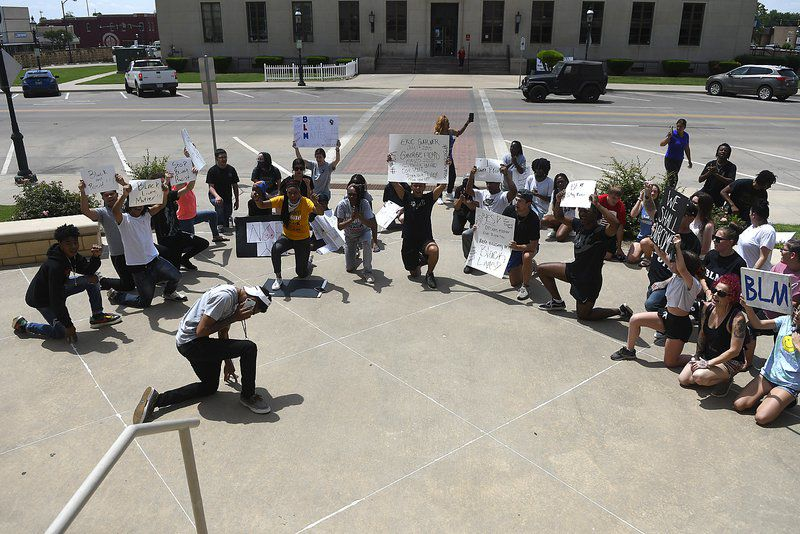 Shades of Race: Leaders call for unity within, outside Black community to affect local change