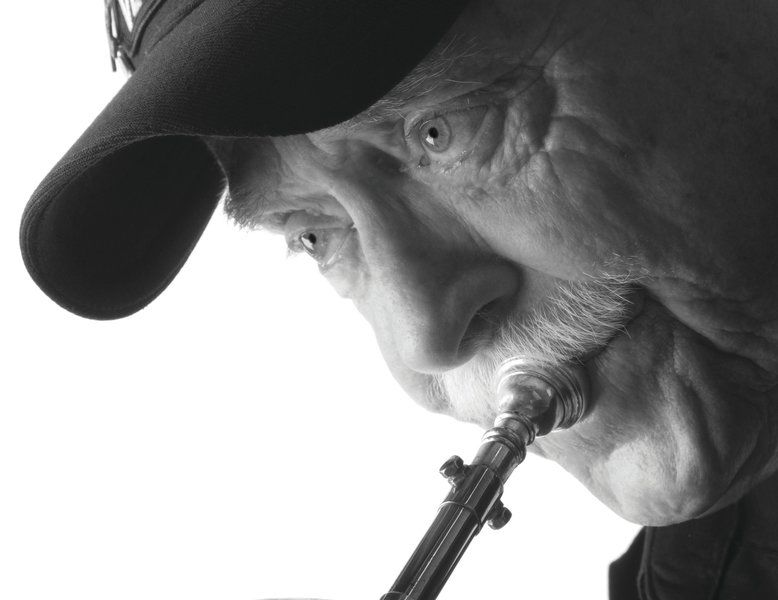 Jazz musician 'Doc' Joe Bryant dies   Local News   enidnews com