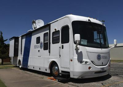 FEMA to hold disaster recovery center at Garfield County Emergency Management