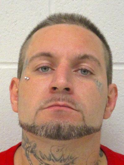 Pursuit suspect also faces drug charges