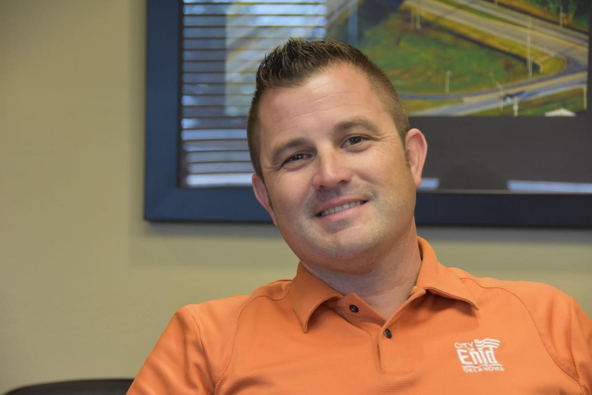 City hires new assistant city manager, ending three-year vacancy