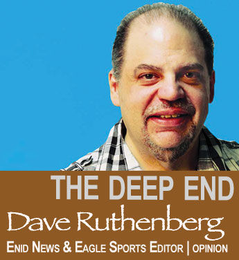 Dave Ruthenberg