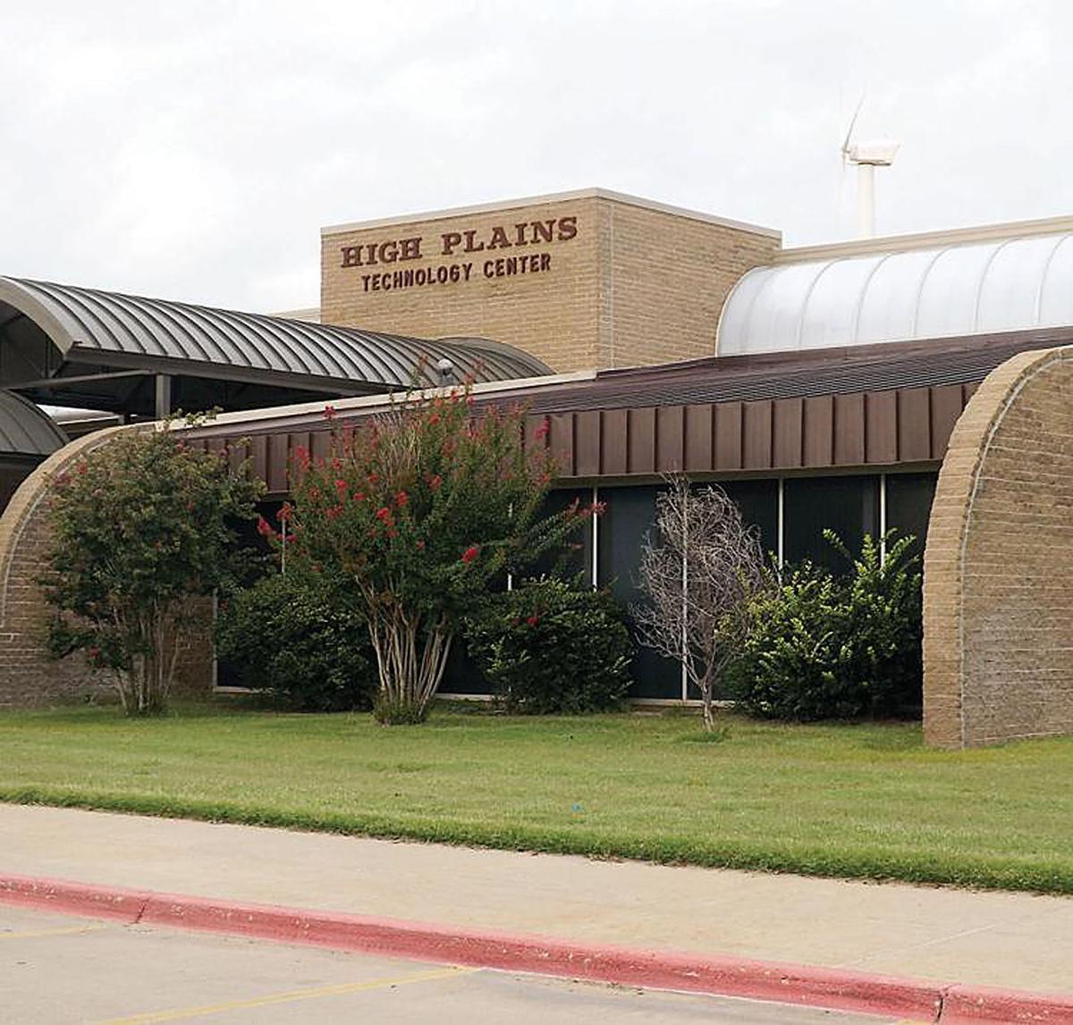 High Plains Technology Center