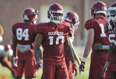 OU adjusting to new recruiting dead period