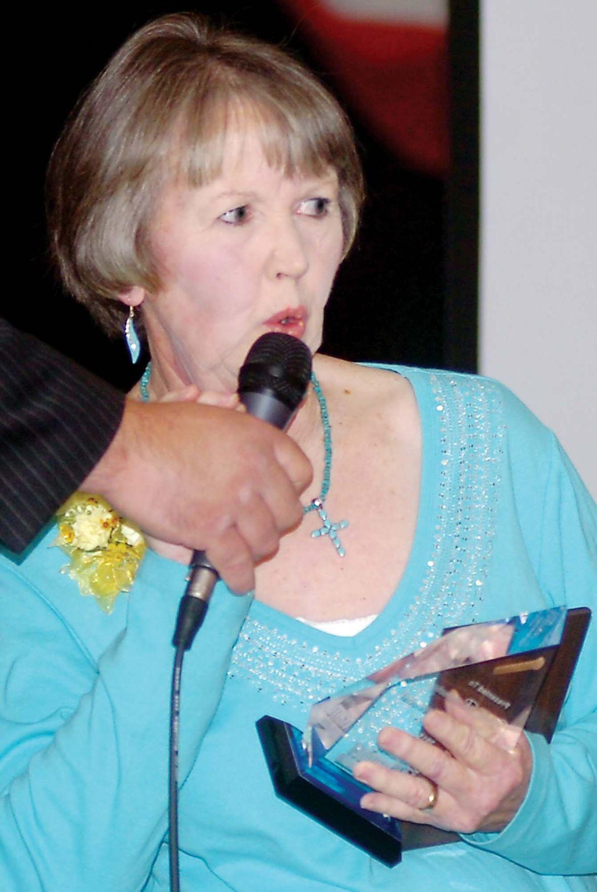 Sheila Rummery