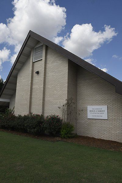 Local Mormon church experiencing growth