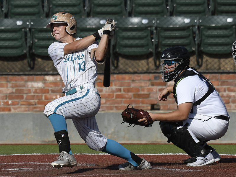 Connie Mack: Drummond's Coontz does the job in Drillers' win