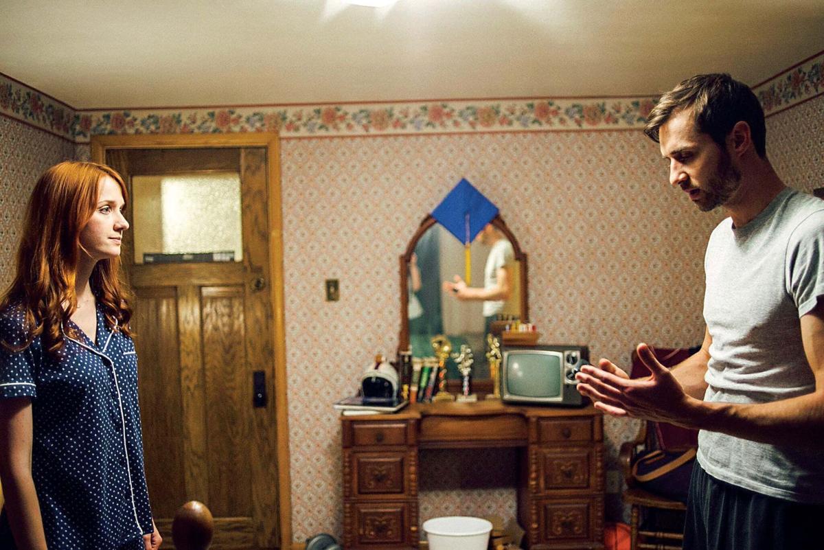 Heartland\' a homecoming for some cast, crew | News | enidnews.com
