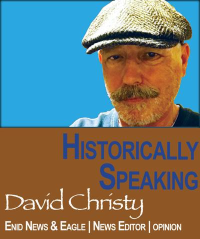 David Christy (column mug)ENE
