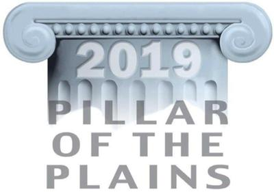 Pillar of the Plains to be named Thursday